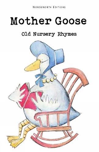 Mother Goose: Rackham, Arthur: