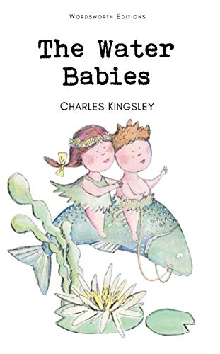 9781853261480: The Water Babies (Wordsworth Children's Classics)