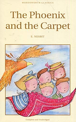 9781853261558: The Phoenix and the Carpet (Children's Classics)
