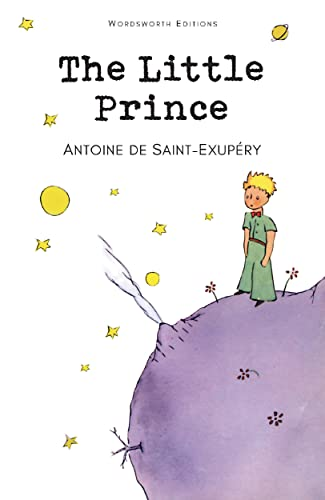 The little prince (principito ingles)