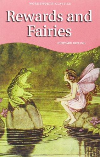 9781853261596: Rewards and Fairies (Wordsworth Children's Classics)