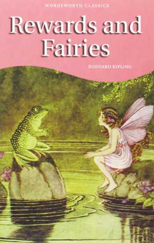 9781853261596: Rewards & Fairies (Wordsworth Collection Children's Library)