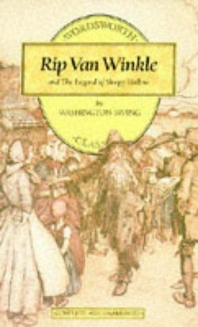 Rip Van Winkle (Wordsworth Childrens Classics): Irving, Washington