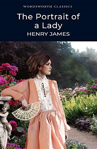 9781853261770: Portrait of a Lady (Wordsworth Classics)