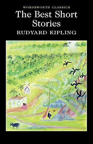 9781853261794: The Best Short Stories - Kipling (Wordsworth Collection)