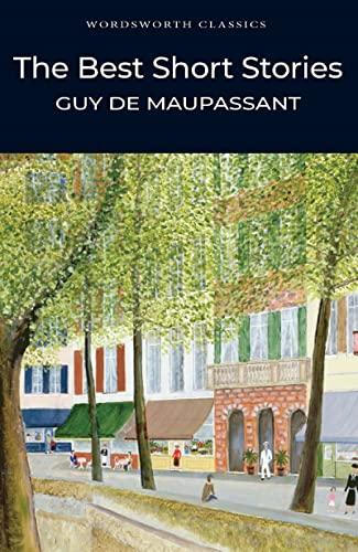 The Best Short Stories (Paperback): Guy de Maupassant