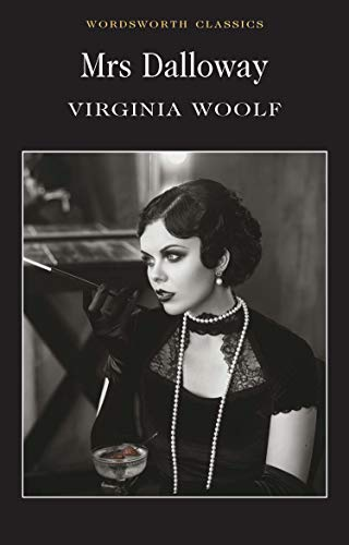 9781853261916: Mrs. Dalloway (Wordsworth Classics)