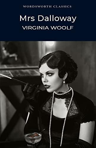 9781853261916: Mrs Dalloway Virginia Woolf (Wordsworth Classics)