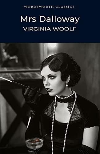 9781853261916: Mrs. Dalloway (Wordsworth Classics)