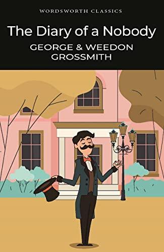 9781853262012: Diary of a Nobody (Wordsworth Classics)
