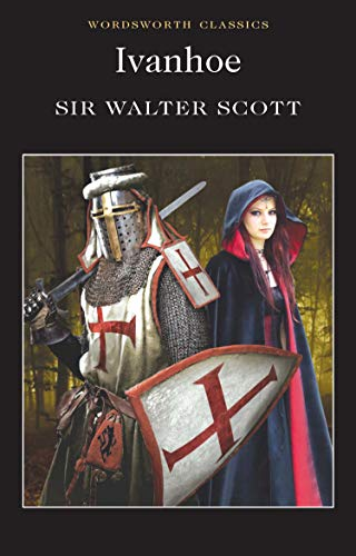 stereotyping in ivanhoe by sir walter scott Ivanhoe /ˈaɪvənˌhoʊ/ is a historical novel by sir walter scott, first published in  1819 in three volumes and subtitled a romance at the time it was written it.