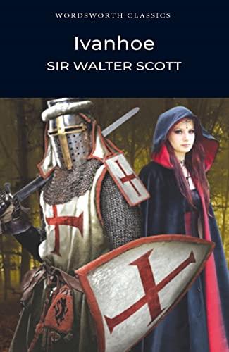 Ivanhoe (Wordsworth Classics)