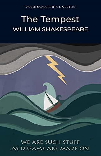 9781853262036: The Tempest (Wordsworth Classics) (Classics Library (NTC))