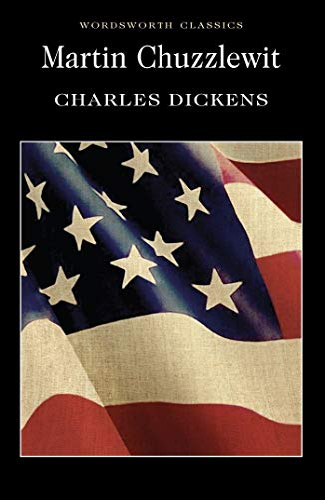 9781853262050: Martin Chuzzlewit (Wordsworth Classics)