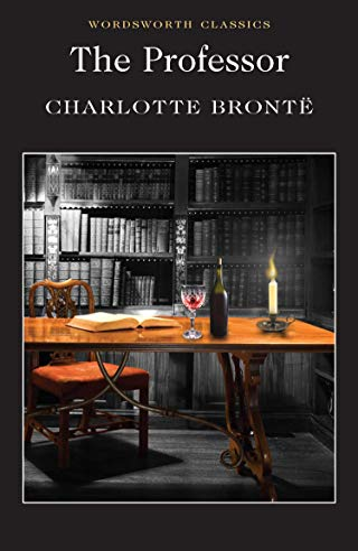 9781853262081: Professor (Wordsworth Classics)