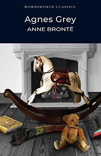 9781853262166: Agnes Grey (Wordsworth Classics)