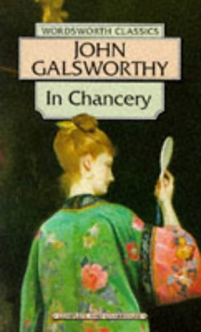 9781853262227: In Chancery (Wordsworth Classics)