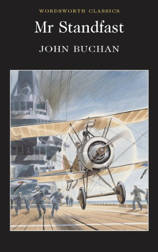 Mr. Standfast (Wordsworth Classics) (Wordsworth Collection) - John Buchan