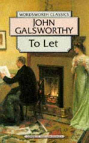 9781853262265: To Let: The Forsyte Saga