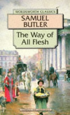 9781853262289: The Way of All Flesh (Wordsworth Classics)