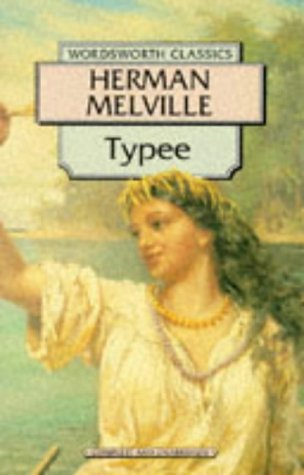 9781853262302: Typee (Wordsworth Classics)