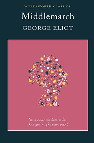 MIDDLEMARCH REV/E - Eliot, George