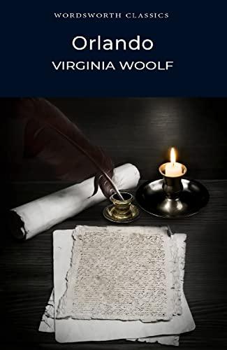 9781853262395: Orlando: A Biography (Wordsworth Classics)