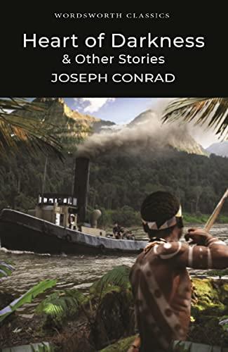 Heart of Darkness & Other Stories. Herz der Finsternis, englische Ausgabe - Joseph Conrad