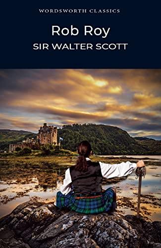 9781853262531: Rob Roy (Wordsworth Classics)