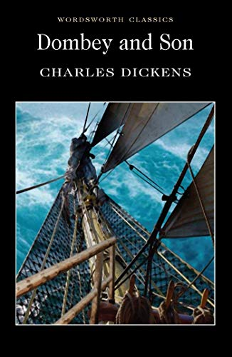 Dombey and son. - Dickens, Charles