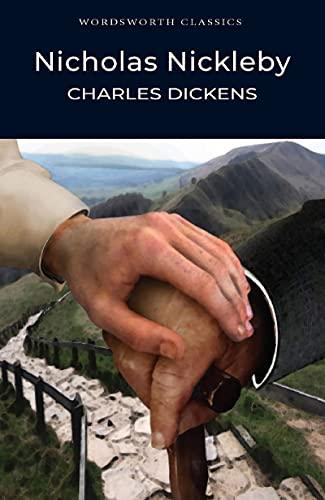 9781853262647: Nicholas Nickleby (Wordsworth Classics)