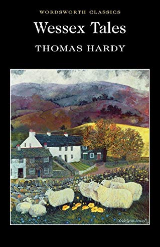 9781853262692: Wessex Tales (Wordsworth Classics)