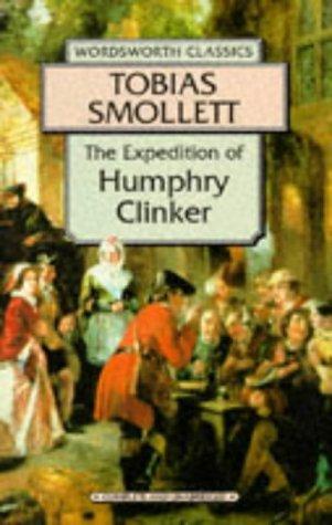 9781853262708: Humphrey Clinker (Wordsworth Classics)