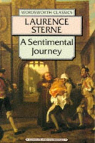 9781853262791: Sentimental Journey (Wordsworth Classics)