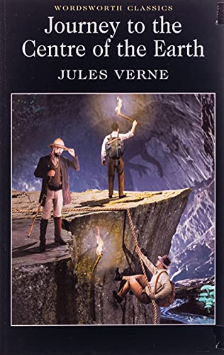 9781853262876: Journey to the Centre of the Earth (Wordsworth Classics)