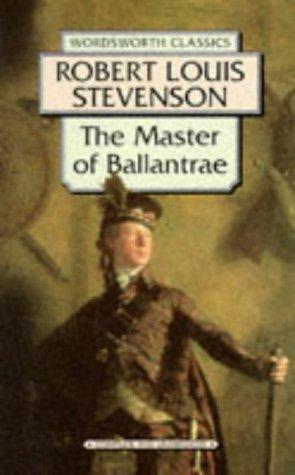 9781853262944: Master of Ballantrae & Weir of Hermiston (Wordsworth Classics)