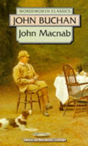 9781853262968: John MacNab (Wordsworth Collection)