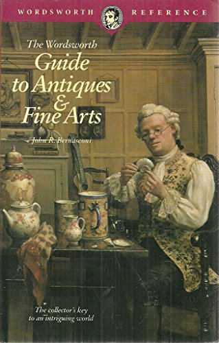 Guide to Antiques & Fine Art