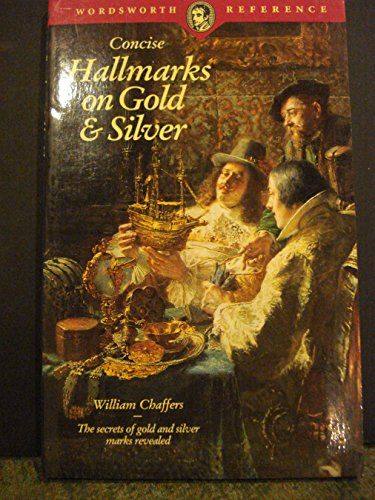 9781853263484: Concise Hallmarks on Gold