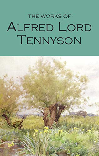 9781853264146: The Works of Alfred Lord Tennyson: With an Introduction and Bibliography (Wordsworth Poetry Library)