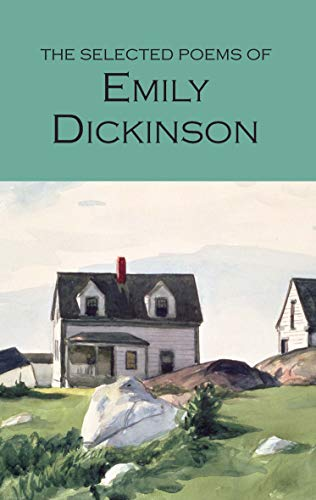 Selected Poems of Dickinson (Wordsworth Poetry Library): Emily Dickinson