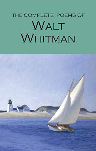 9781853264337: Complete Poems of Whitman (Wordsworth Poetry Library)