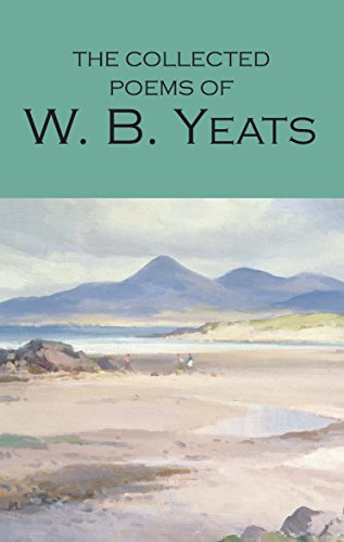 9781853264542: The Collected Poems of W. B. Yeats (Wordsworth Poetry Library)