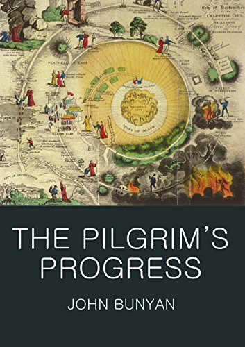 9781853264689: The Pilgrim's Progress (Classics of World Literature)
