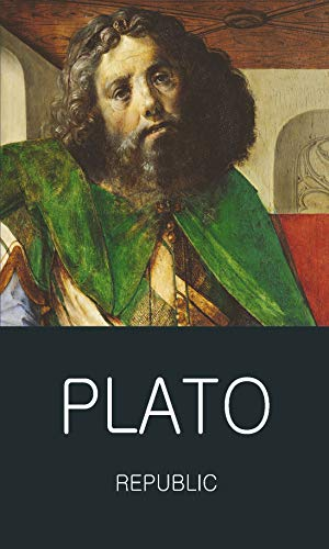 Republic: Plato (author), John