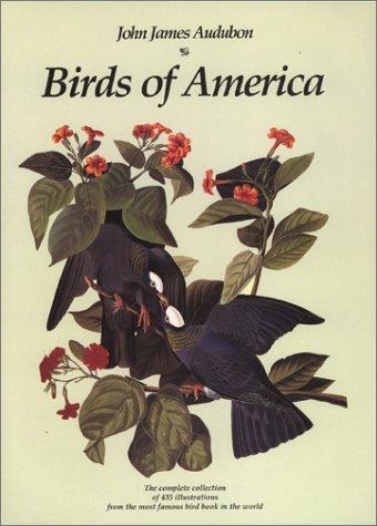 9781853264917: Birds of America (Beaux Livres)