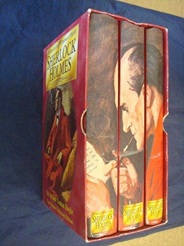 "9781853264955: Sherlock Holmes: Original Illustrated ""Strand"" Edition"