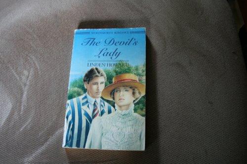 9781853265105: Devil's Lady (Wordsworth Romance)