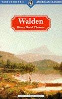 Walden (Wordsworth American Classics): Thoreau, Henry David
