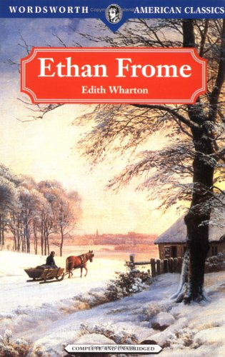 an analysis of the psychological novel ethan frome by edith wharton The age of innocence - the age of innocence is a novel written by edith wharton  ethan frome analysis - the seventh novel from  - wharton's novel ethan frome.